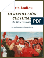 China La Revolucion Cultural Copy
