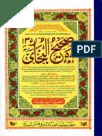 Sahih Al Bukhari Volume 2 Qademi