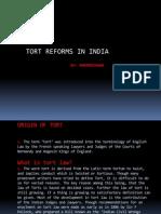 tortreformsinindia-131104214526-phpapp01