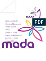 Mad a Voip