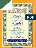 Jame' Al Tirmidhi Volume 2 Qademi
