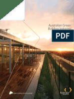 Australian Green Building Industry Showcase