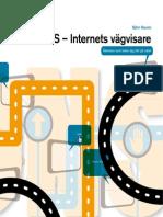 DNS Internets Vägvisare