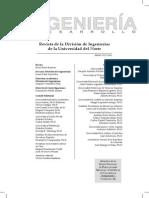 Revista Ingenieria y Desarrollo 26