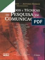 AC Metodos e Tecnicas Pesquisa0001