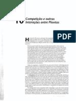 Ecologia Vegetal Cap.10