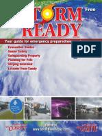 Storm Ready Magazine 2014