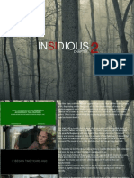 insideous 2 analysis