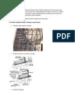 Pondasi Adalah Suatu Konstruksi Pada Bagian Dasar Struktur Bangunan