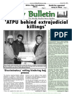 Friday Bulletin 590...