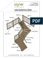 STAIR TYPES Designer+Staircases+2010+Product+Catalogue