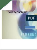 Gestion Del Conocimiento Samsung