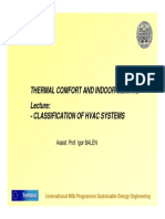 03 Classification HVAC