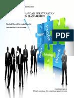 Hakekat Pengendalian Manajemen Dan Pemahaman Strategi