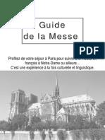 Guide de La Messe