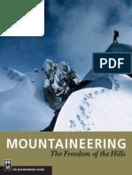 Mountaineering_ Freedom of the - Mountaineers