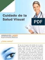 Cuidado de La Salud Visual