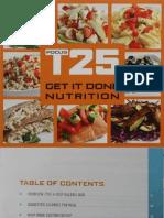 T25 meal plan daily caloric needs focus t25 diet plan pdf.