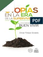 Libro Utopias