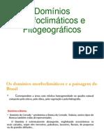 Domínio Do Cerrado..