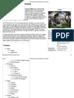 CFM International CFM56 - Wikipedia, The Free Encyclopedia