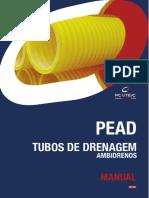 Catalogo Tecnico Comercial de Tubos de Drenagem Ambidrenos
