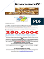 Lotería Internacional Swiss Lotto