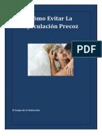 CS Como Evitar La Eyaculacion Precoz 98745643456762299