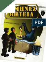 12 Mines 8itia - O Neos Einai Oraios