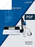 Laboratory-Catalog Spanish Schott