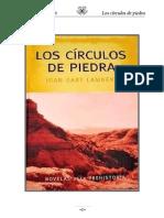 Los Circulos de Piedra - Joan Dahr Lambert