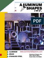 Aluminum Shapes Inc.