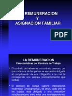 La+remuneracion+y+asignación+familiar.
