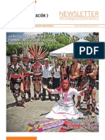 ICCO Centroamerica Newsletter Junio/Julio 2014