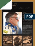 Brochure Kessel Racing
