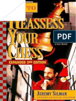 How to Reassess Your Chess - The Complete Chess-Mastery Course (Gnv64)