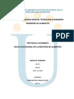 Protocolo Academico s o