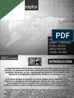 administracionorigenyconceptosparte11-091227231616-phpapp02