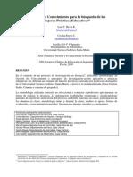 Pucon GestionConocimienti USM-difusion