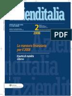 Rivistamanovra Finanziaria e Patto Di Stabilita 2_08
