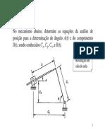 MECANISMOS Aula04 - Biela Manivela (Posição) [Modo de Compatibilidade]