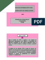 Sistemas de Informacion Para Administracion de Operaciones