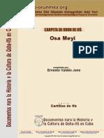 Osa Meyi
