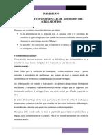 PESO ESPECÍFICO Y PORCENTAJE DE  ABSORCIÓN DEL AGREGADO FINO.pdf
