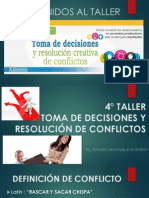 4 °TOMA DE DECISIONES Y RESOLUCION DE CONFLICTOS.pptx