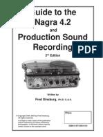 Nagra Guide 2003