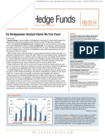 BloombergBrief HF Newsletter 201458