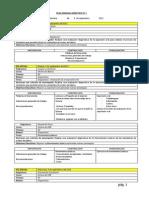 Plan de Aula2013-2014