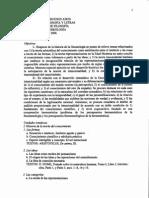 Teóricos Desgrabados Gnoseologia 2006 (R. Walton-D.Maffía)