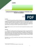 Globalizacion Asimetrica y Desarrollo Precario